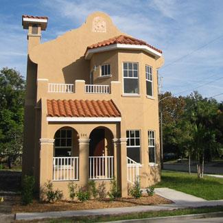 Custom Home Builder Sarasota Fl Vizions Construction